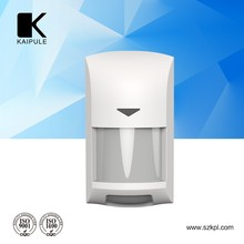 Wireless human z wave / bluetooth v4.1 / zigbee / wifi / RF pir motion detector factory price