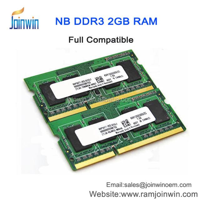ddr3 2gb 1333mhz 1.5v ecc function memory laptop ram prices in japan