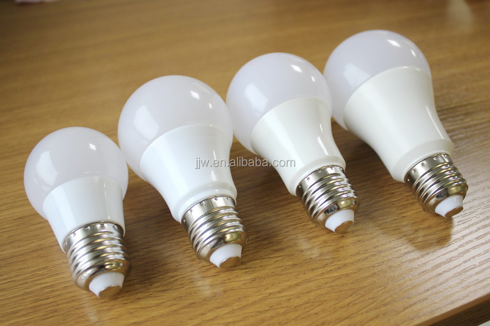 manufacturer price Energy saving B22 E27 led bulb 7w 12w