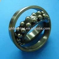 Double Row Self-Aligning Ball Bearings 1203
