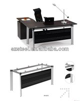 high end modern office executive desk