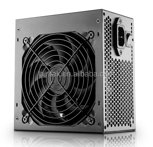 500W top hot selling new 12V ATX adjustable switching DC computer power supply