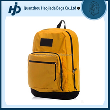 Special fabric lightweight laptop backpack for outdoor