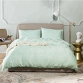 4pcs Super soft angel collection bamboo sheet bedding set