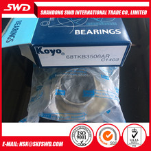 KOYO One Way Clutch Bearings 68TKB3506AR for washing machine