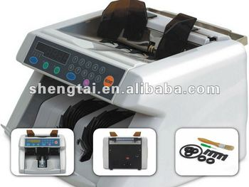 money counter money counting machine note counter WJD-ST2115