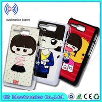 Sublimation Printing PC Animel Sex Girl Mobe Phone Case For Iphone 4/4s