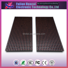 Full injection p10 display panel,super brightness p10 display panel