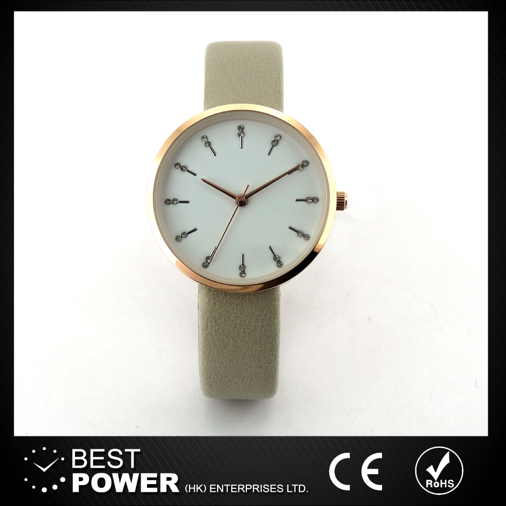 High quality lady geneva watches women