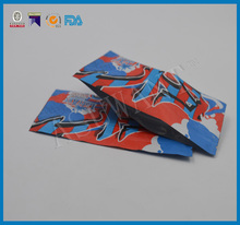 Bulk buy from china printed zip lock plastic bags for vape cigar & electronic cigarette