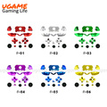 chrome full button set for thumbstick grips for xbox one controller