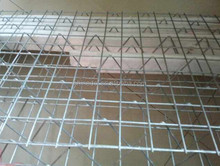 3D Welded Wire Mesh/temporary fence/3D panel fence