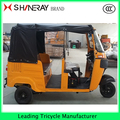 Taxi tricycle passenger motorcycle truck 3-wheel tricycle Motorized CCC certification