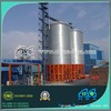 China HBA Grain Storage Steel Silo With High Quality