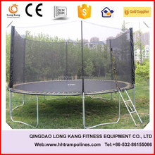 trampoline biggest trampoline bed/good bounce trampoline