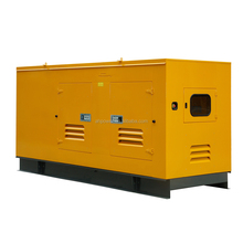 Trailer Mounted Portable Low Noise Diesel Generator 375 Kva Price