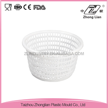 Good offer wholesale 100% new plastic laundry basket