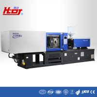 pvc strap injection machine