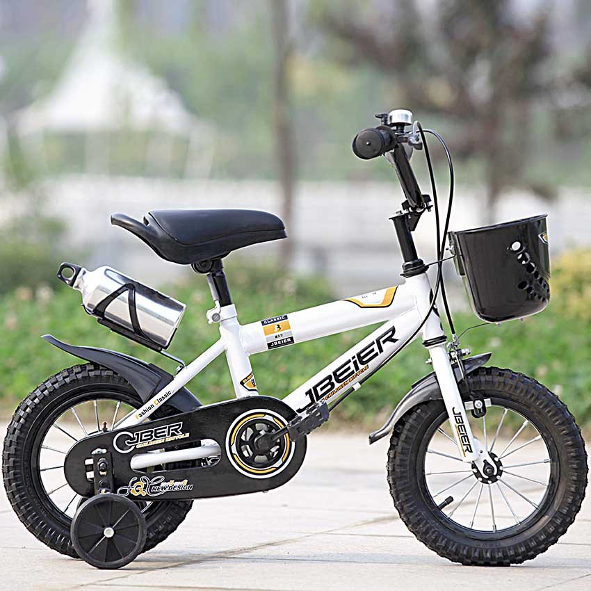 "in stock 12"" 16"" kids child bike in stock bicycle heavy discount price original cost USD25.1 present price USD17.4"