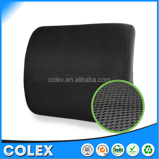 2017 New Design Waist Cushion Car Seat Cushion for Back Support