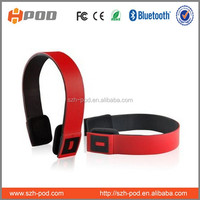 Alibaba China handsfree wireless bluetooth headset system