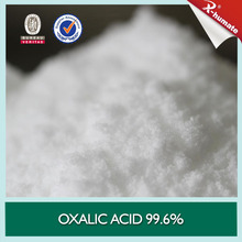 molecular weight chemical formula of 99.6% oxalic acid price