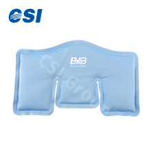 Customized Logo soft hot and cold gel ice packs heating pad