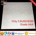 24x24 soluble salt porcelain polished cheap tile