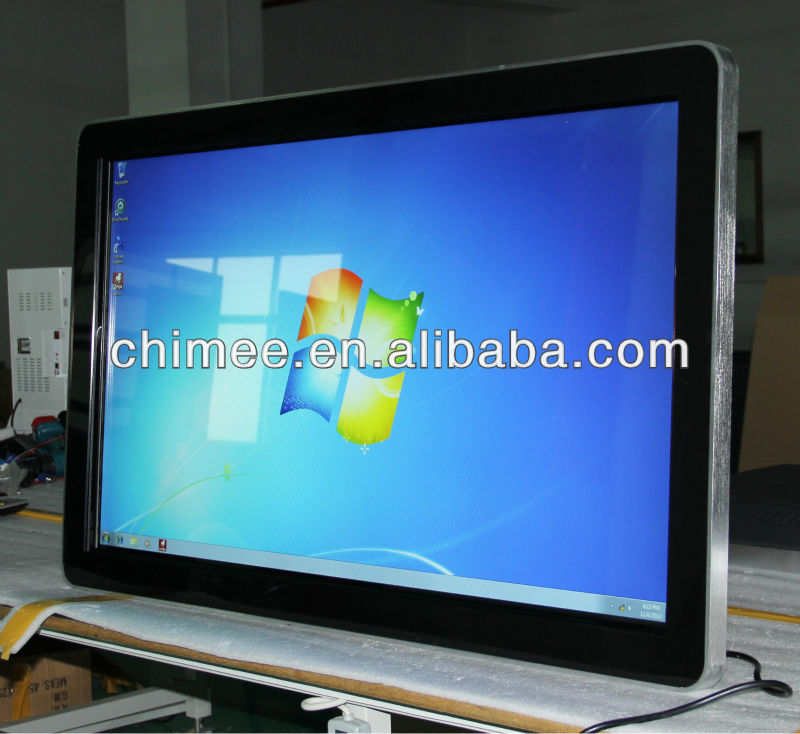 Wall Touchscreen Monitor 42 inch / LCD LED panel (15 ~ 65 inch)