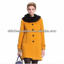 New Styles Fashion Women Long Coats