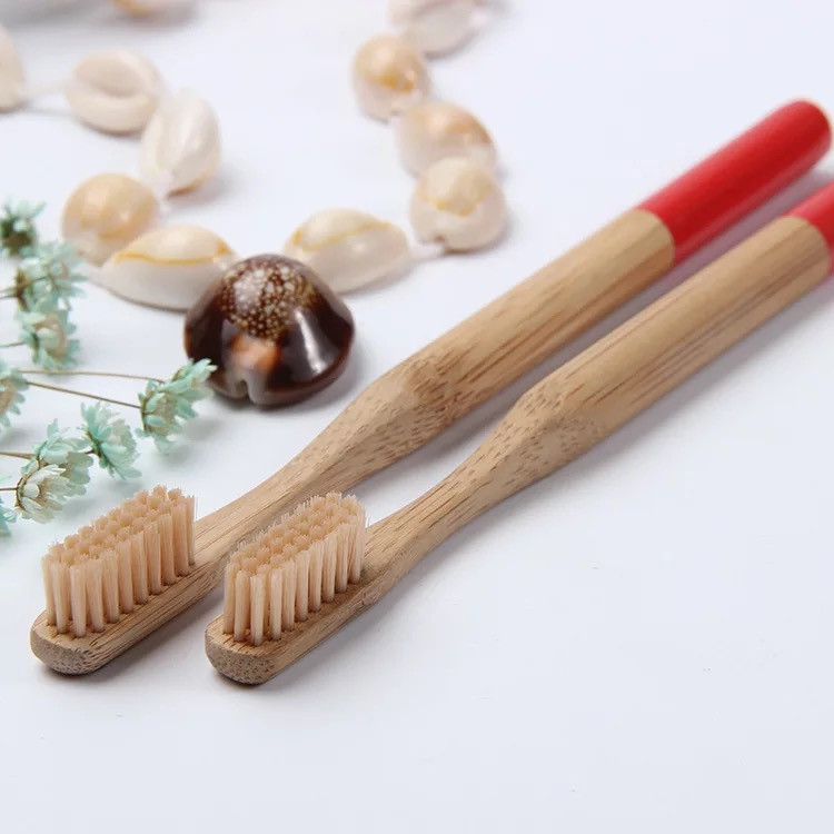 Wholesale Excellent Material Biodegradable Eco Friendly Toothbrush <strong>Bamboo</strong>