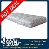 knitted fabric talalay latex mattress