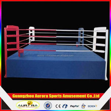 Factory directly customized Boxing Ring for Kick Boxing
