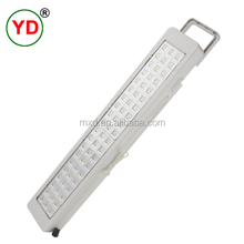 emergency 60led SMD indoor portable solar lamp