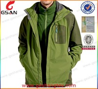Customize Ski Jacket Winter Jacket Coat