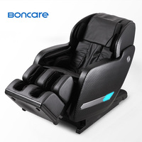 Latest Style 3D massager Chair With Foot Roller&Music Function vibration leg massager