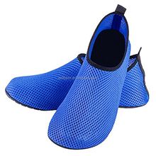Unisex Barefoot Water Skin Aqua Shoes Quick Dry Beach Swim Surf Yoga walk on water shoes