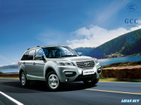Sell kinds of Cars SUV Left Drive SUV Lifan