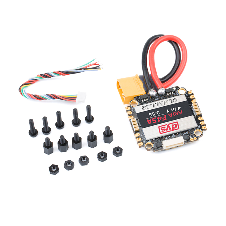 DYS F45A ESC dc electronic motor speed controller