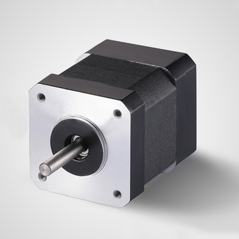 Automatic Industry 42mm 1.8 Degree 2 Phase Nema 17 Cheap Quiet Hybrid Stepper Motor