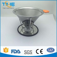 Tea filter accessories coffee machine