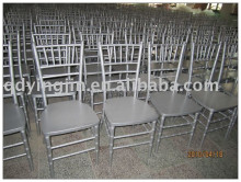 used sale stackable banquet chair chiavari