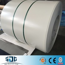 Ppgi coils Roofing Sheets RAL 0.2mm-0.5mm Thickness Color Coated Steel Sheet or PPGI Coil or Prepainted Steel