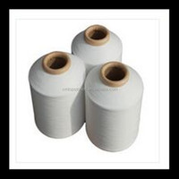 Factory prices high grade polyester/nylon covered spandex yarn raw pattern