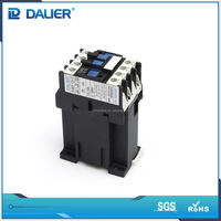 CJX2-Z series 24v dc opperated general electric mec ac contactor