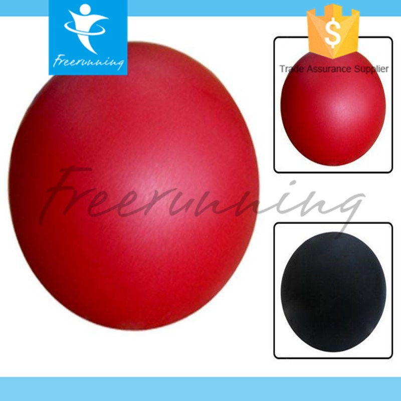 High Quality Cheap Custom Logo Lacrosse Ball