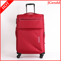 1680D Oxford Cloth Trolley Bag Soft