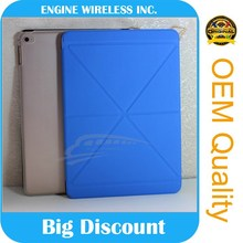 new products on china market animal shape case for ipad