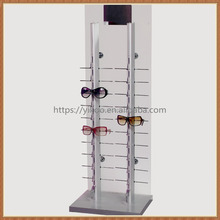high quality floor sunglasses display stand