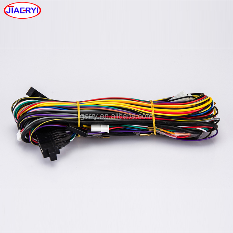 Hot sales wire harness protection tube wire list manufacturers of tube harness, buy tube harness, get discount wire harness protection tube at creativeand.co